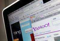 Microsoft search engine Bing and Yahoo! have been testing making money from search advertising as part of an alliance