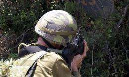 Military service is compulsory for Israelis over the age of 18, with men serving three years and women two years