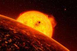 Most earthlike exoplanet started out as a gas giant