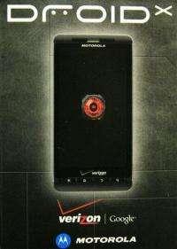 Motorola posts 3Q sales jump, first since 2006 (AP)