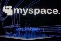 "MySpace is among more than a million websites letting Facebook members extend their ""social graph"""