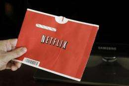 Netflix customer growth eclipses 3Q earnings miss (AP)