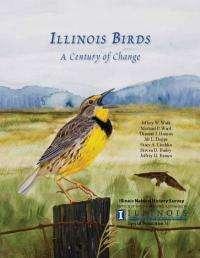 New book on 100 years of Illinois birds