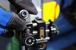 New INL gunsight technology should improve accuracy for target shooters, hunters, soldiers