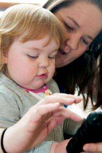 New procedure aims to save vision of children with eye cancer