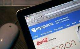 News Corp. bought Myspace for 580 million dollars in 2005