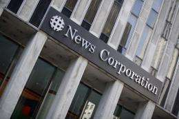 News Corporation's Rupert Murdoch is a leading advocate of charging readers for online access to news