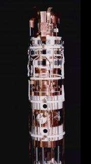 NIST sensor measures yoctonewton forces fast