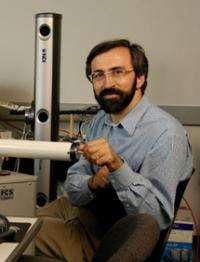 NJIT engineer helps stroke patients regain motor functions in hands, arms