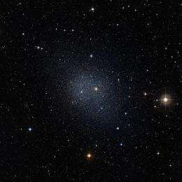No place to hide: Missing primitive stars outside Milky Way uncovered