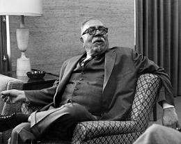 Norbert Wiener's earlier work may prove more important