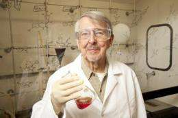 Novel compounds show early promise in treatment of Parkinson's, Huntington's, Alzheimer's