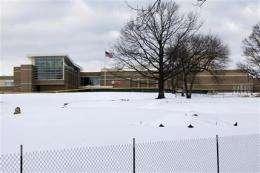 Official: FBI probing Pa. school webcam spy case (AP)