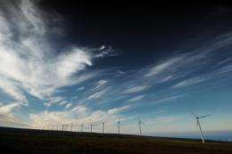 Outsmarting the wind
