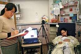 Pain Management for Preemies