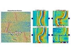 Phenomenon of plate tectonics explained