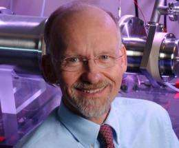 PNNL's Richard Smith named 2010 Scientist of the Year