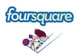 Popular tech startup Foursquare has more than 6 million members