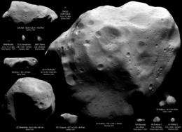 Potentially hazardous asteroid might collide with the Earth in 2182