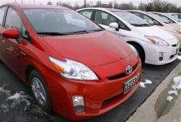 Prius problems put spotlight on car electronics