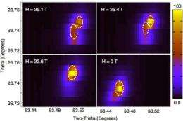 Probing spin liquids with a new pulsed-magnet system