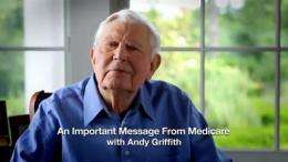 Prognosis guarded for Medicare and Social Security (AP)