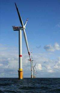 Proposed wind power grid to make wind power more reliable