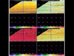 NASA research teams get close view of winter storm