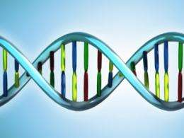 Random fluctuations give rise to odd genetic phenomenon