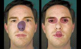 Recognition of facial expressions is not universal