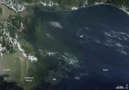 Researchers Consider Impact of Active Hurricane Season on Gulf Oil Spill