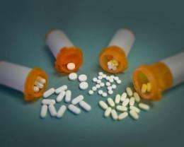 Retired NFL players misuse painkillers more than general population