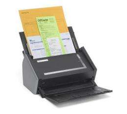 Review: Nifty scanner eases farewell to paper (AP)
