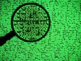 Rivest unlocks cryptography's past, looks toward future