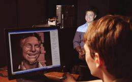 Rock stars, Hollywood take a look at Iowa State researcher's unique 3-D technology