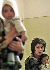 Romania, Bulgaria have EU's sickest health systems (AP)
