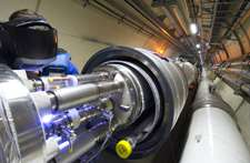 Rumblings about CERN is empty talk