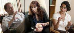 Scientists learn how brains process images of faces