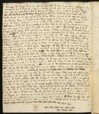 Secrets of Swift's intimate letters revealed