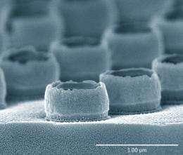 Simpler fabrication of nanogaps