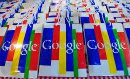 """Smaller companies have accused Google of """"unfavorable treatment"""" of their services"""