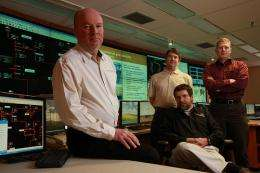 Smart grid could reduce emissions by 12 percent