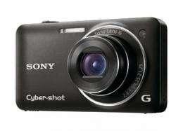 Sony Introduces New 3D Digital Still Cameras