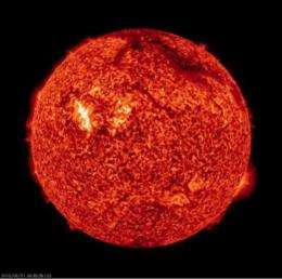 Space weather disrupts communications, threatens other technologies on Earth