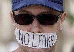 Spam downloads surge among WikiLeaks supporters (AP)