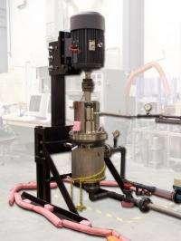 SRNL filter design reduces waste treatment costs