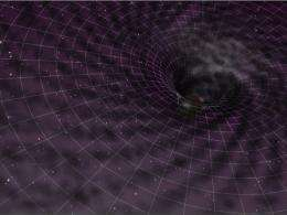 Supermassive black holes: hinting at the nature of dark matter?