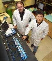 Synthetic peptide may enhance lung transplantation