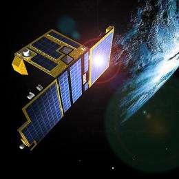 Technology-testing Proba-2 opens new eye on the Sun