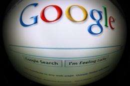 Tech terms ruled when it came to queries on the world's leading search engine in 2010